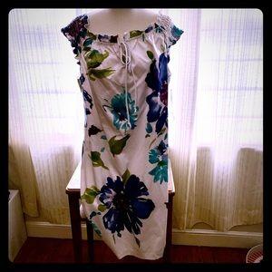 NWT Tiana Off the Shoulder Dress